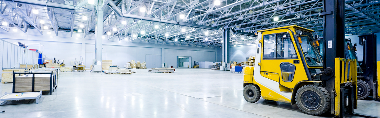 Аутсорсинг складских услуг - удобное решение